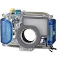 Caisson étanche WP DC4 avec diffuseur pour Canon Ixus 60
