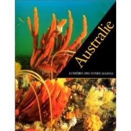Australie, Lumière des fonds marins