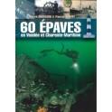 60 épaves en Vendée et en Charente-Maritime