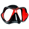 Masque X-Vision Liquidskin New MARES