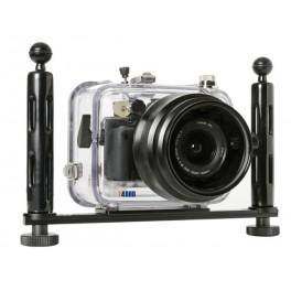 Caisson étanche fantasea pour Canon F400-D