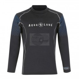 T-Shirt thermique Ceramiq Skin manches longues Homme AQUALUNG