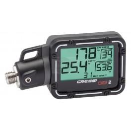Profondimètre électronique Digi2 CRESSI
