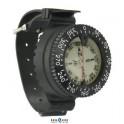 Compas avec bracelet de AQUALUNG