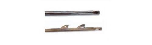 Flèches pour fusils RIFFE