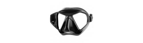 Masques/tubas d'apnée